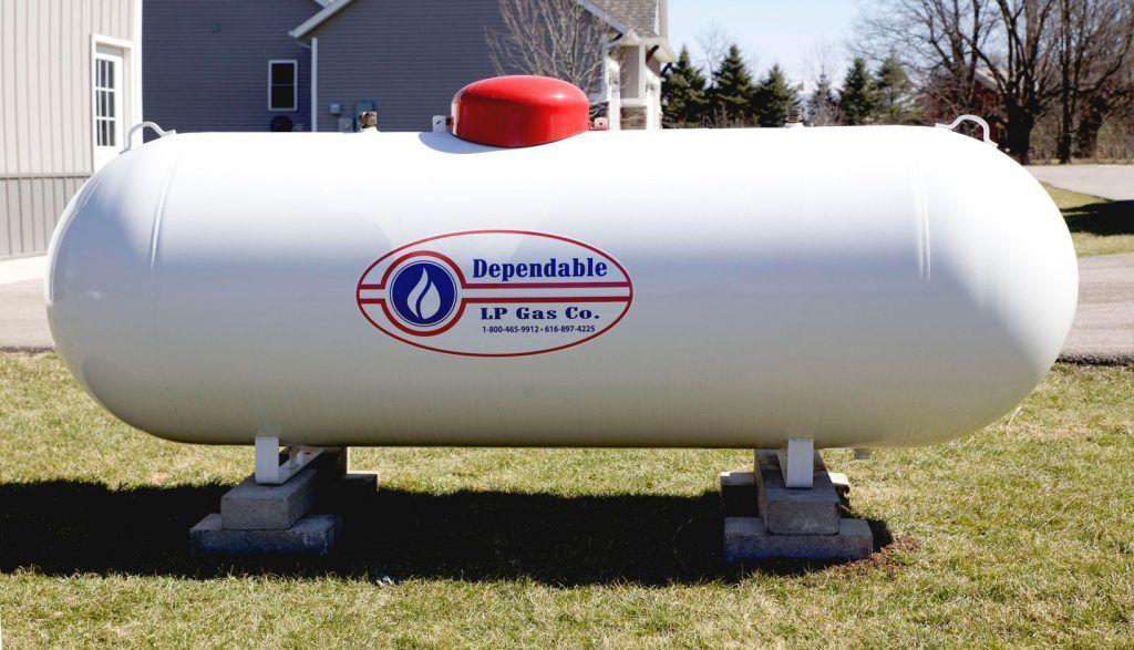 LP Gas in Michigan Area